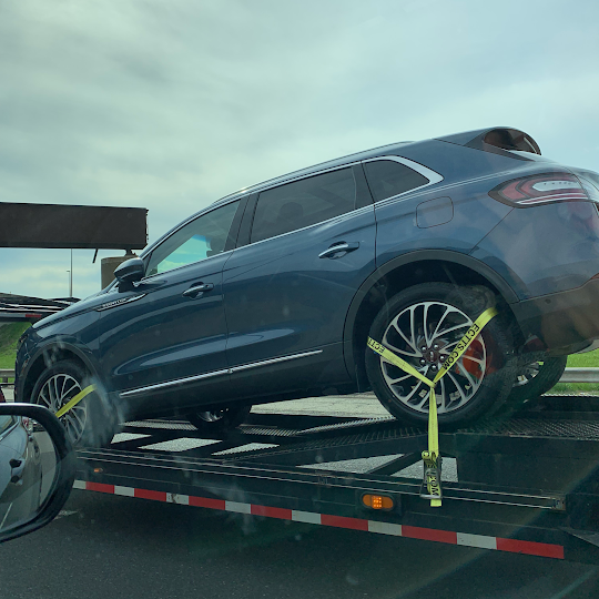 24 hour tow truck near me